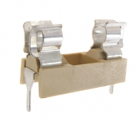 Fuse holder for fuse 5x20mm PCB P22.6mm