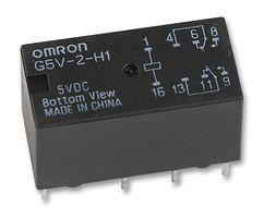 5V /30mA 1A/24VDC 0.5A/125VAC 1A max