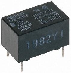 12V /16.7mA 3A/250VAC 3A max