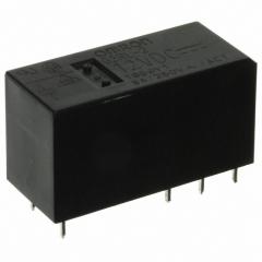 24V /16.7mA 8A/250VAC 8A max DPDT