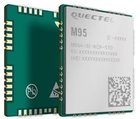 QB, SMD, GSM/GPRS-12, TCP/IP, HTTP,  FTP, AUDIO