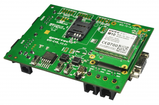 GSM EVB KIT | QUECTEL | Development Boards&Kits | Online shop
