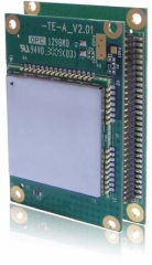 GSM M12 към съединител 2х30, растер 2.0мм