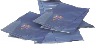 Static shielding bag 150x250mm