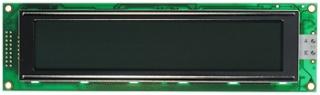 40Х4 LCD STN 190.0x42.7x14.5mm B/L LAT+CYR FONT