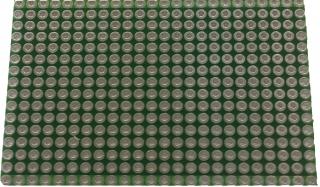 ПП еднослойна универсална 62х41мм (за DG5)