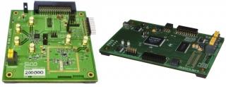 CMX994 Evaluation Kit+universal Interface board