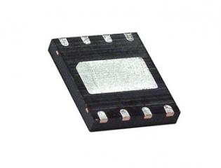 Amplifier 1-Channel (Mono), Class D, 2.8W x 1@4Ohm, 2.4V ~ 5.5V, 8-UDFN (3x3)