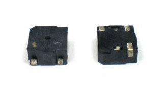 2-4V, 4000Hz, 5x5mm, SMD