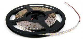 Flexible LED Strip, 3528, 3000K, 360lm/m, 4.8W/m, 60 leds/m, 12V, CRI90