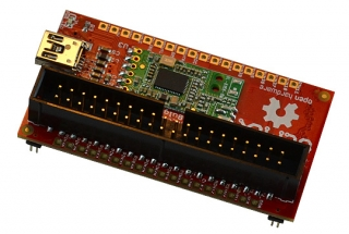 System on chip module, with A13 Cortex-A8 ARM processor shield with WiFi