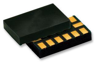 3-axis ± 2g/± 8g smart digital output acceleromer 14-VFLGA