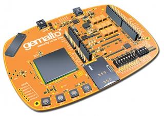 L30960-N0050-A100 | GEMALTO | Development Boards&Kits