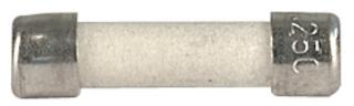 Свръхбърз предпазител 3.15A FF 250VAC 20X5 керамичен