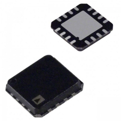 Low power, complete 3-axis accelerometer, +-3g max,1.8-3.6V,180uA,4x4mm || OBSOLETE