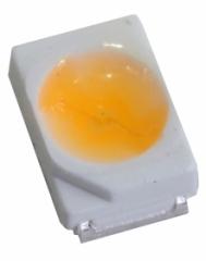 4000 – 4200К,2000-2100mcd@20mA,115deg, 3.1-3.3V, SMD 3X2X1.2mm