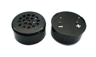 Vp-p 3.0V(2-5V), 1250Hz, O30x13mm, 85dB, 8.0R