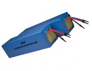 Rechargable Li-FePO4 battery 25.6V 20Ah  For UPS