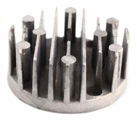 Aluminium Profil Heat Sink R45xH25mm