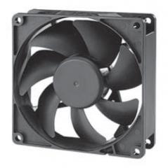 12VDC, 92x92x25mm, 3.60W, 118.93m3/h, 4200RPM; Прахо и влагозащитени - IP68