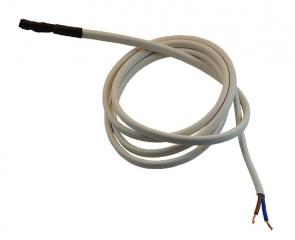 Arduino PTC temperature sensor