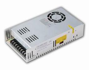 CV 12V@30.0A, 100~250VAC, IP20, Indoor