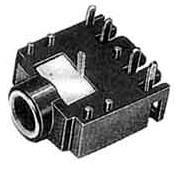 букса O 3.5mm