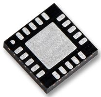 NTC, PTC, Platinum RTD(PT100-1000)-to-Digital Convertore, 15-Bit ADC Resolution, Accuracy 0.5°C, Vcc=3.3V, SPI