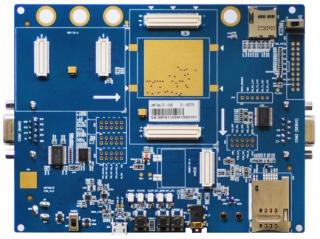 GSM UMTS&LTE EVB KIT   QUECTEL   Development Boards&Kits   Online