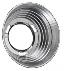Reflector Angelina, Wide Beam, Included Holder, Material-PC O82x36.24mm