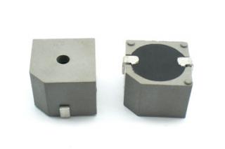 2-5V, 2400Hz,12,6x12,6mm,SMD