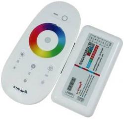 RGB контролер за гъвкави светодиодни ленти