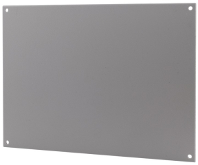 Преден панел за BCD 310UT-7035, Lighit grey