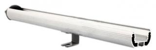 Aluminium Profil for Heat Sink, L1000xW29xH18mm