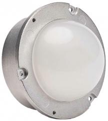 LED Mod. round 2000lm 4000K 3-step CRI min 90 Dome lens
