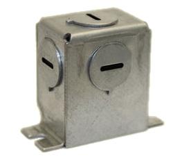 Разклонителна кутия за светодиодни модули LMH, LMR
