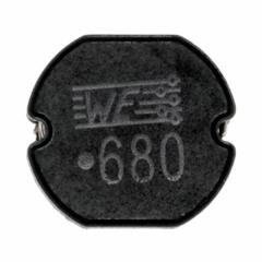 Coil 68uH 0.22Ohm 1.49A 10%