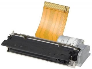 Print.mech. 432dot/l, 58mm paper, 200mm/sec, w/o auto-cutter,24V