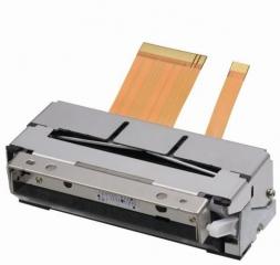 Print.mech. 384dot/l, 58mm paper, 100mm/sec, w/auto-cutter,5V