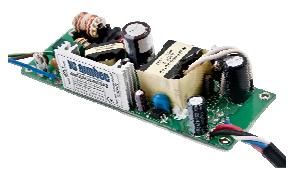 CC 0.7A; 36·50VDC; max 35W; R/0-10V/PWM Dimming;Open Frame