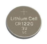 батерия литиева, 3.0V/40mAh