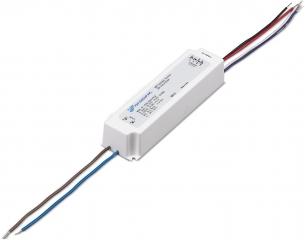 CC 500mA@20~50V; 120~277VAC; 85% Eff.;148x40x30mm; Dimming 1-10V/PWM; IP20