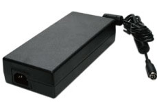 In:90-264VAC; Out:12VDC/6.25A; OVP/OCP/OTP; 160x58x32mm; C14 Socket