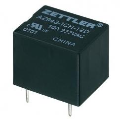 10A/24V 1600Ohms SPDT Monostable