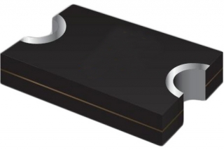 Възст. предпазител PTC Ih 0.5A; 6V; 0.15-0.9ohm SMD