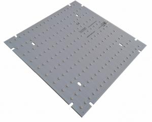 LED Module; PCB Single Layer - 200x200mm; LED-C8WT803; 4000K
