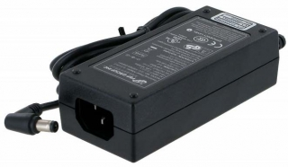 In:90-264VAC; Out:5VDC/4.0A; OVP/OCP/OTP; 110x50x32mm; C14 Socket