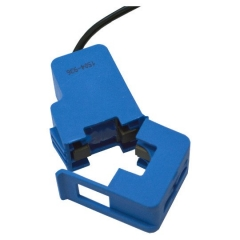 SNS-CURRENT-CT013-100A is split core clamp current transformer which is good for