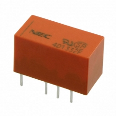 2A/5VDC 178Ohm DPDT