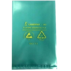 антистатичен опаковачен плик 100х150мм